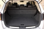 Picture of 2011 Nissan Murano Trunk in Black