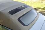 Picture of 2011 Nissan Murano CrossCabriolet Roof