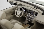 Picture of 2011 Nissan Murano CrossCabriolet Interior in Camel