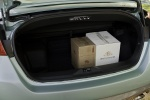 Picture of 2011 Nissan Murano CrossCabriolet Trunk