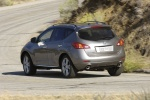 Picture of 2012 Nissan Murano LE AWD in Saharan Stone