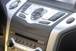 Picture of 2012 Nissan Murano Center Stack