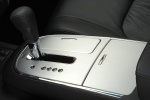 Picture of 2012 Nissan Murano Gear Lever