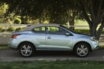 Picture of 2012 Nissan Murano CrossCabriolet in Caribbean Pearl