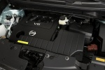 Picture of 2012 Nissan Murano CrossCabriolet 3.5-liter V6 Engine