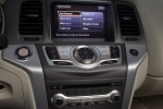 Picture of 2012 Nissan Murano CrossCabriolet Center Stack