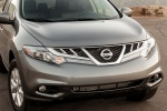 Picture of 2013 Nissan Murano SL Headlights