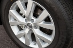 Picture of 2013 Nissan Murano SL Rim