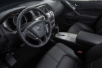 Picture of 2013 Nissan Murano SL Interior in Black