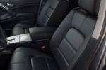 Picture of 2013 Nissan Murano SL Front Seats in Black