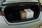 Picture of 2013 Nissan Murano CrossCabriolet Trunk