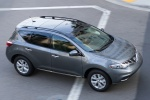 Picture of 2013 Nissan Murano SL in Gun Metallic