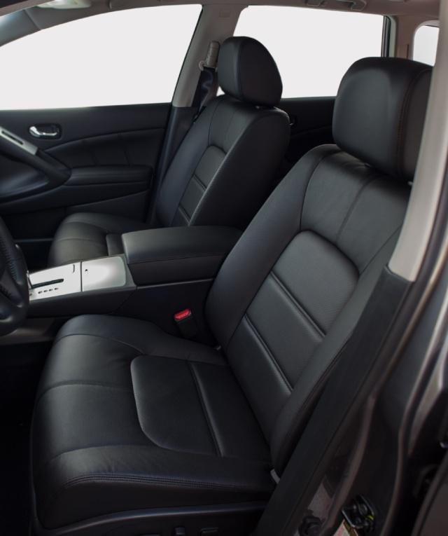 2014 Nissan  Murano Picture