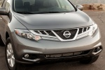 Picture of 2014 Nissan Murano SL Headlights