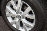 Picture of 2014 Nissan Murano SL Rim