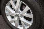 Picture of 2014 Nissan Murano SL Rim