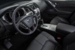 Picture of 2014 Nissan Murano SL Interior in Black