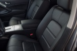 Picture of 2014 Nissan Murano SL Front Seats in Black