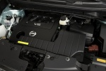 Picture of 2014 Nissan Murano CrossCabriolet 3.5-liter V6 Engine