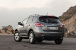 Picture of 2014 Nissan Murano SL in Gun Metallic