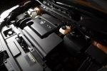 Picture of 2015 Nissan Murano Platinum AWD 3.5-liter V6 Engine