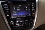Picture of 2016 Nissan Murano Platinum AWD Center Stack