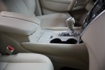 Picture of 2017 Nissan Murano Center Console