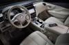 2018 Nissan Murano Platinum AWD Interior Picture