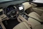 Picture of a 2019 Nissan Murano Platinum AWD's Interior