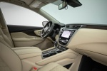 Picture of a 2019 Nissan Murano Platinum AWD's Front Seats
