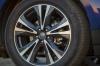 2018 Nissan Pathfinder Platinum 4WD Rim Picture