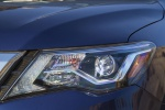 2020 Nissan Pathfinder Platinum 4WD Headlight