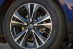 Picture of a 2020 Nissan Pathfinder Platinum 4WD's Rim