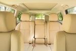 Picture of 2020 Nissan Pathfinder Platinum 4WD Interior