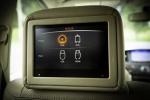 Picture of 2020 Nissan Pathfinder Platinum 4WD Headrest Multimedia Screen