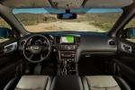Picture of 2020 Nissan Pathfinder SL Rock Creek Edition 4WD Cockpit