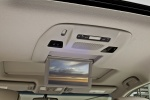 Picture of 2013 Nissan Quest Roof Screen