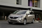 Picture of 2013 Nissan Quest in Brilliant Silver