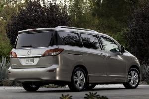 2014 Nissan  Quest Picture