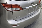 Picture of 2014 Nissan Quest Tail Light