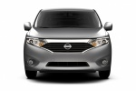 Picture of 2015 Nissan Quest in Brilliant Silver