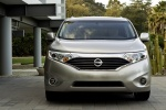 Picture of 2016 Nissan Quest in Brilliant Silver