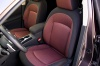 2010 Nissan Rogue Front Seats Picture