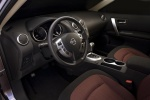 Picture of 2010 Nissan Rogue Interior