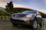 Picture of 2010 Nissan Rogue in Iridium Graphite Metallic