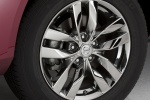 Picture of 2010 Nissan Rogue Krom Rim