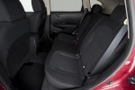 Picture of 2010 Nissan Rogue Krom Rear Seats