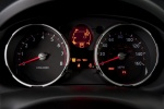 Picture of 2010 Nissan Rogue Krom Gauges