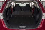 Picture of 2010 Nissan Rogue Krom Trunk