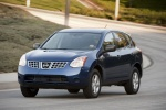 Picture of 2010 Nissan Rogue 360 in Indigo Blue Metallic